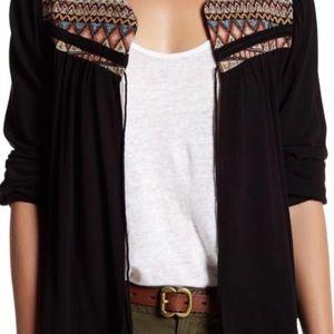 Melrose & Market Jacket/Cardigan NWT $68
